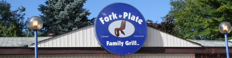 Fork and Plate Family Restaurant
